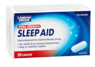 Are Sleeping Aid Pills best for a night of healthy sleep?
