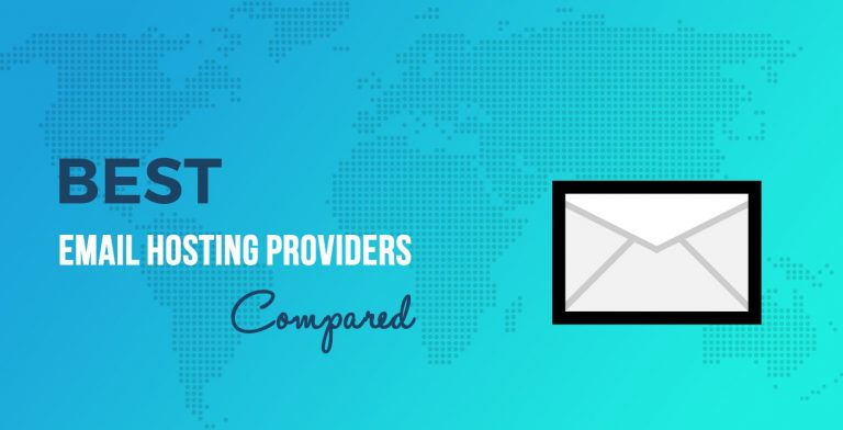 Best Cheap Email Hosting for Small Business and Individuals