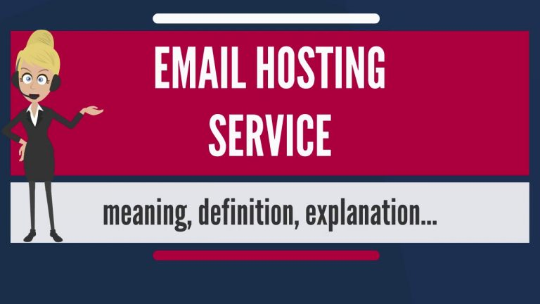 Top 10 Cheap Email Hosting | Compare & Find The One For You