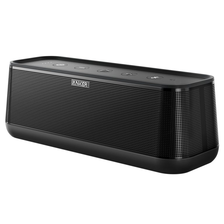 Anker Soundcore Pro Plus Bluetooth Speaker Review