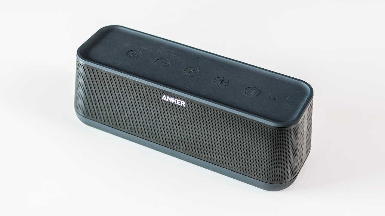 anker soundcore pro review