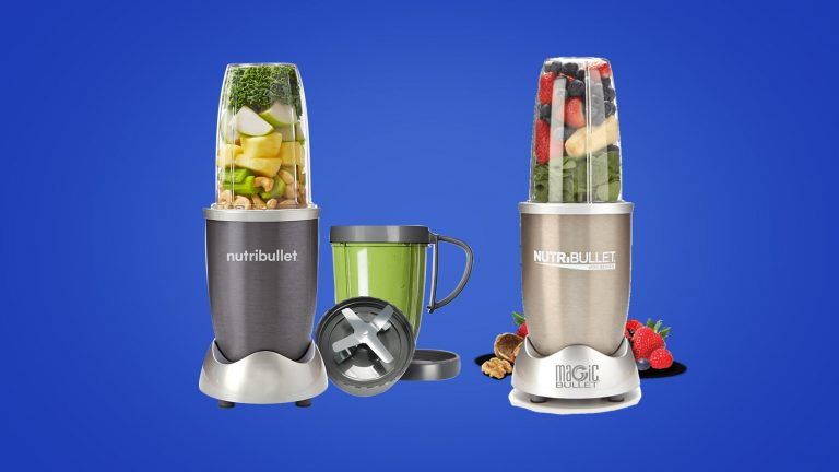 Compare best Nutribullet Blenders prices on the market
