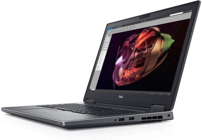 Buy Dell Precision 17 7730 Mobile Workstation online