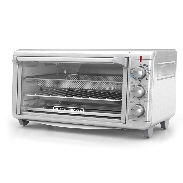 The Takeaway on the Farberware environment Fryer and Toaster range