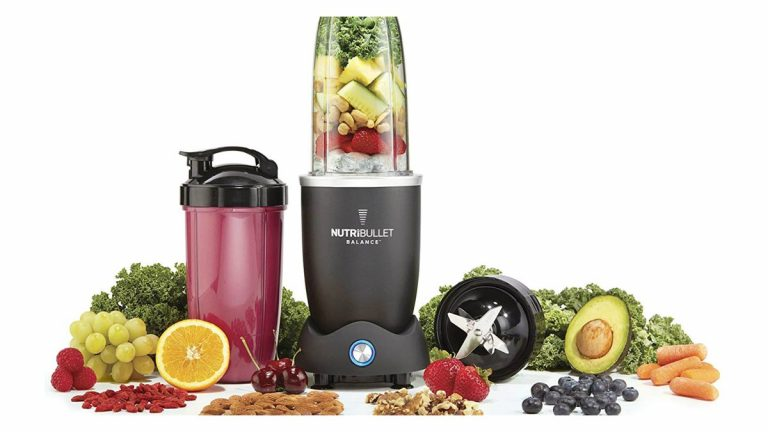 NutriBullet NBR-1201 12-Piece High-Speed