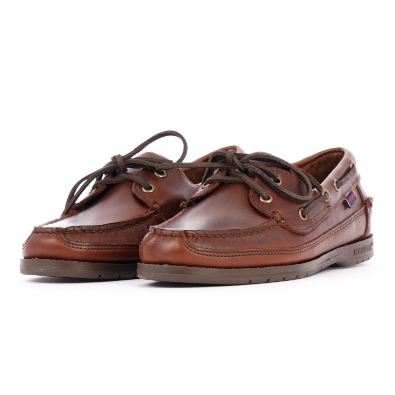 Sebago Deck Shoes – Producer of classic boat shoes