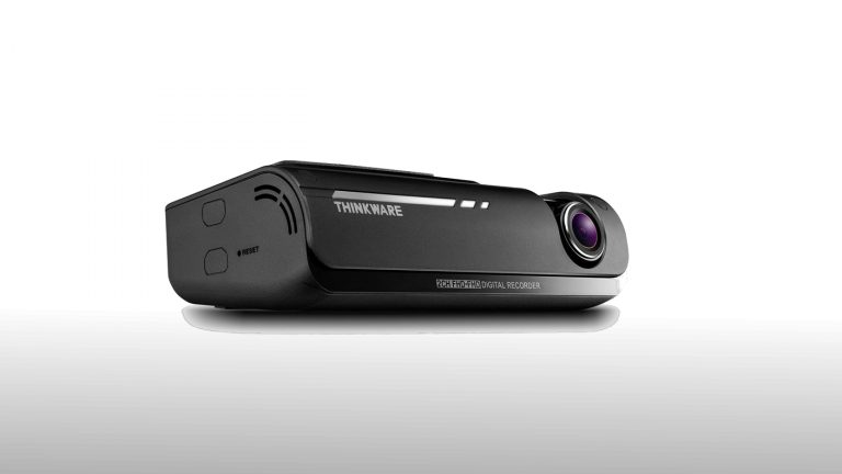 Thinkware F770 Dual Channel Dash Camera Review